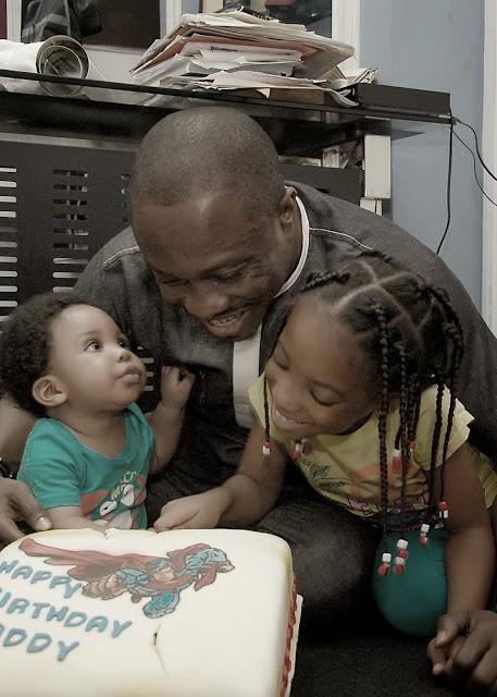 Welcome To Kemi S Blog Photos Julius Agwu Celebrates