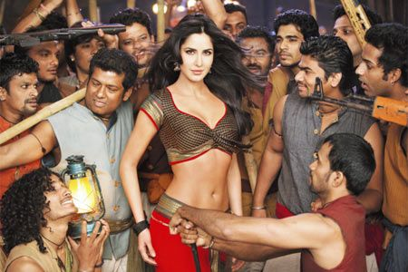 Chikni Chameli Katrina Kaif from Agneepath, Chikni Chameli Song