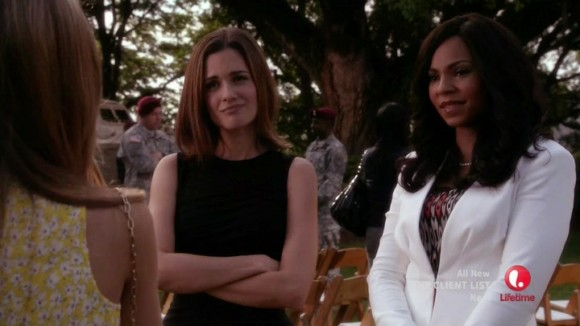 Army Wives Season 7, Episode 13 - All or Nothing