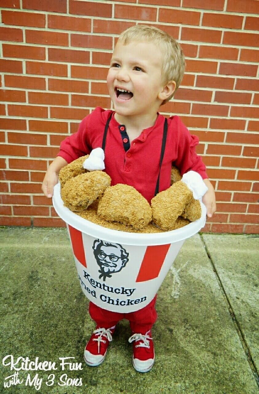 Poppets Window 19 Of The Best Halloween Food Costumes On