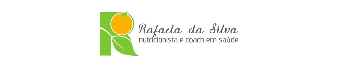 Rafaela da Silva - Nutricionista e coach em saúde