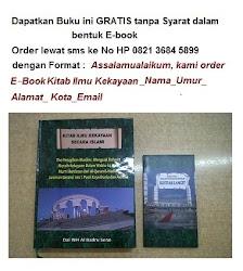Order Buku