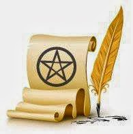 Pagan Writers Community