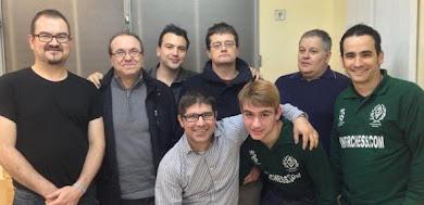 C.A.Mislata, campeón de la Comunidad Valenciana