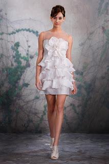 Jenny Lee 2013 Fall Bridal Wedding Dresses