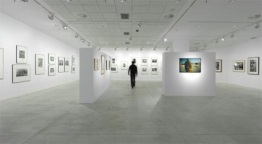 Exposiciones fotográficas 2016