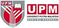 Jawatan Kerja Kosong Universiti Putra Malaysia (UPM) logo