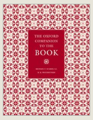 Oxford Companion to the Book