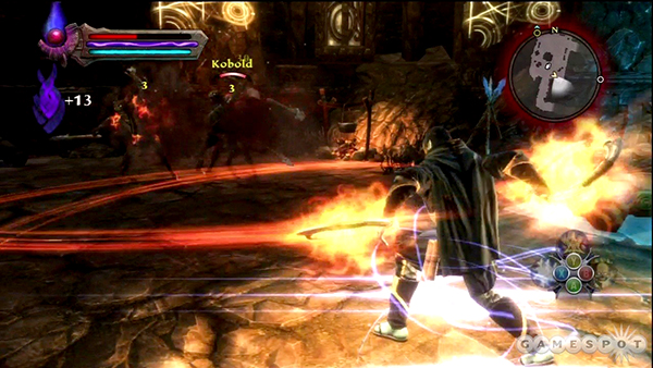 Kingdoms of Amalur Reckoning - Screenshot 5