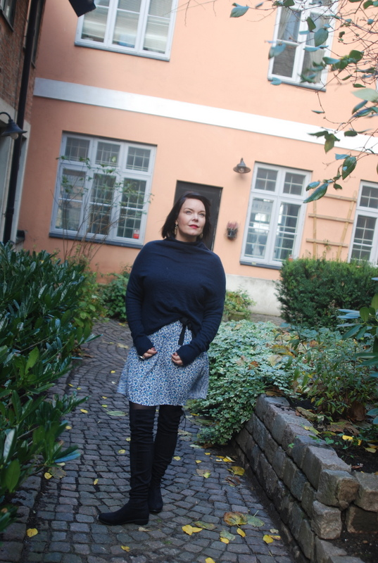 AnetteOlzon´s blog: Thigh high boots