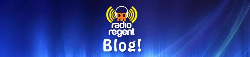 Radio Regent Blog