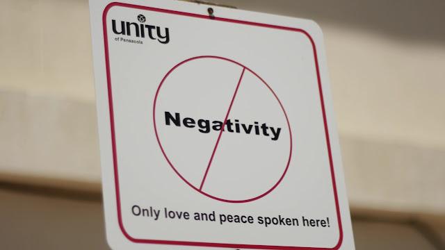 Mengatasi Rasa Cemas, Was Was & Pikiran Negatif