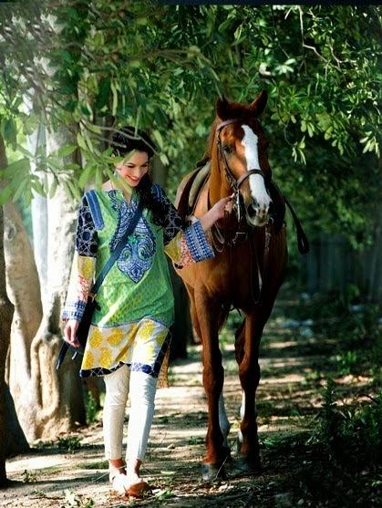 Summer Dresses Kurti Fashion