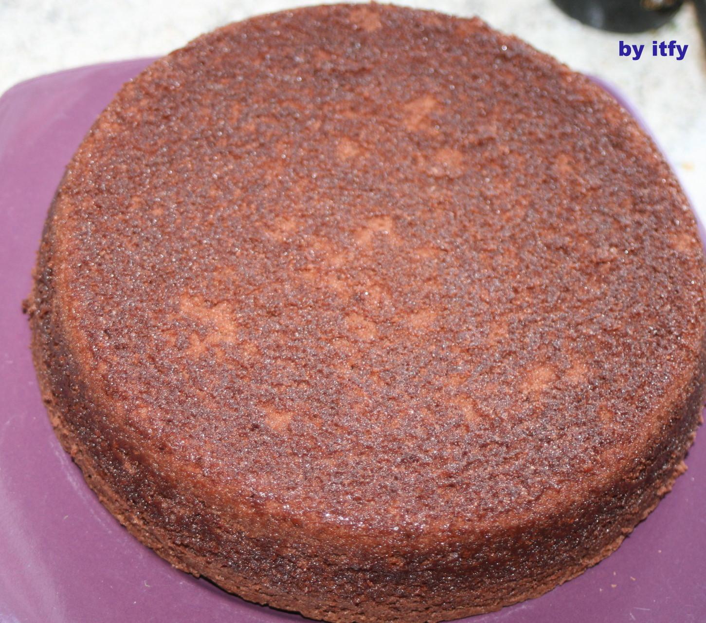 I test for you kuchen aus der mikrowelle mit max von for Kuchen reduziert