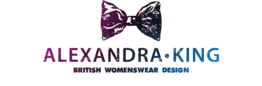 Alexandra King - Independent Bridal and Womenswear Designer