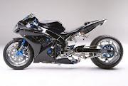 Yamaha YZF R1 Custom
