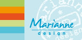 We love Marianne Design!