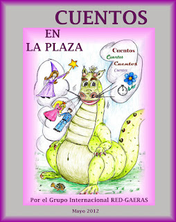 CUENTOS EN LA PLAZA. Relatos de Hadas y Dragones y otras Aventuras