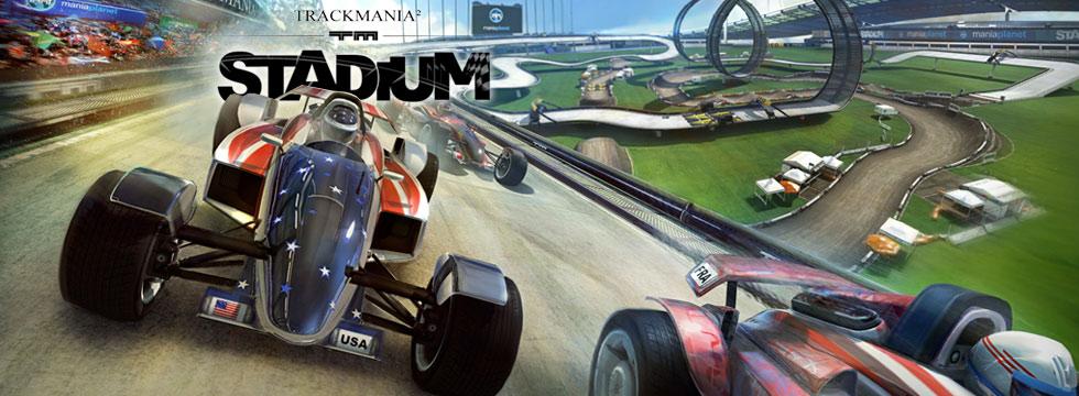 download trackmania 2 stadium crack