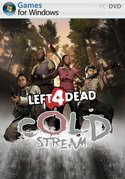 Left 4 Dead 2: Cold Stream Full Crack