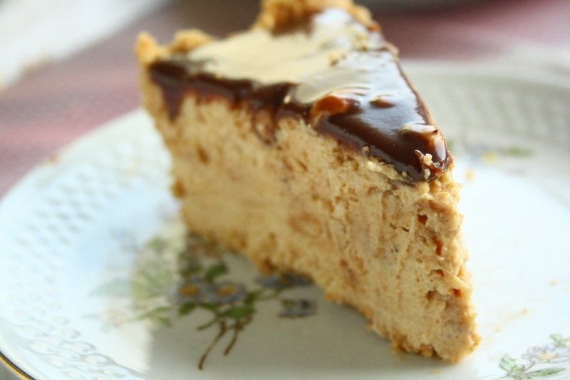 collecting memories: Peanut Butter Pie