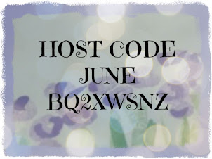 HOSTESS CODE FOR JUNE 2018