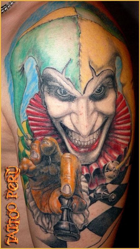 ¿En que parte del Cuerpo se puede Tatuar?. 01_el_joker