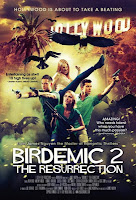 Birdemic 2: The Resurrection (2013) online y gratis