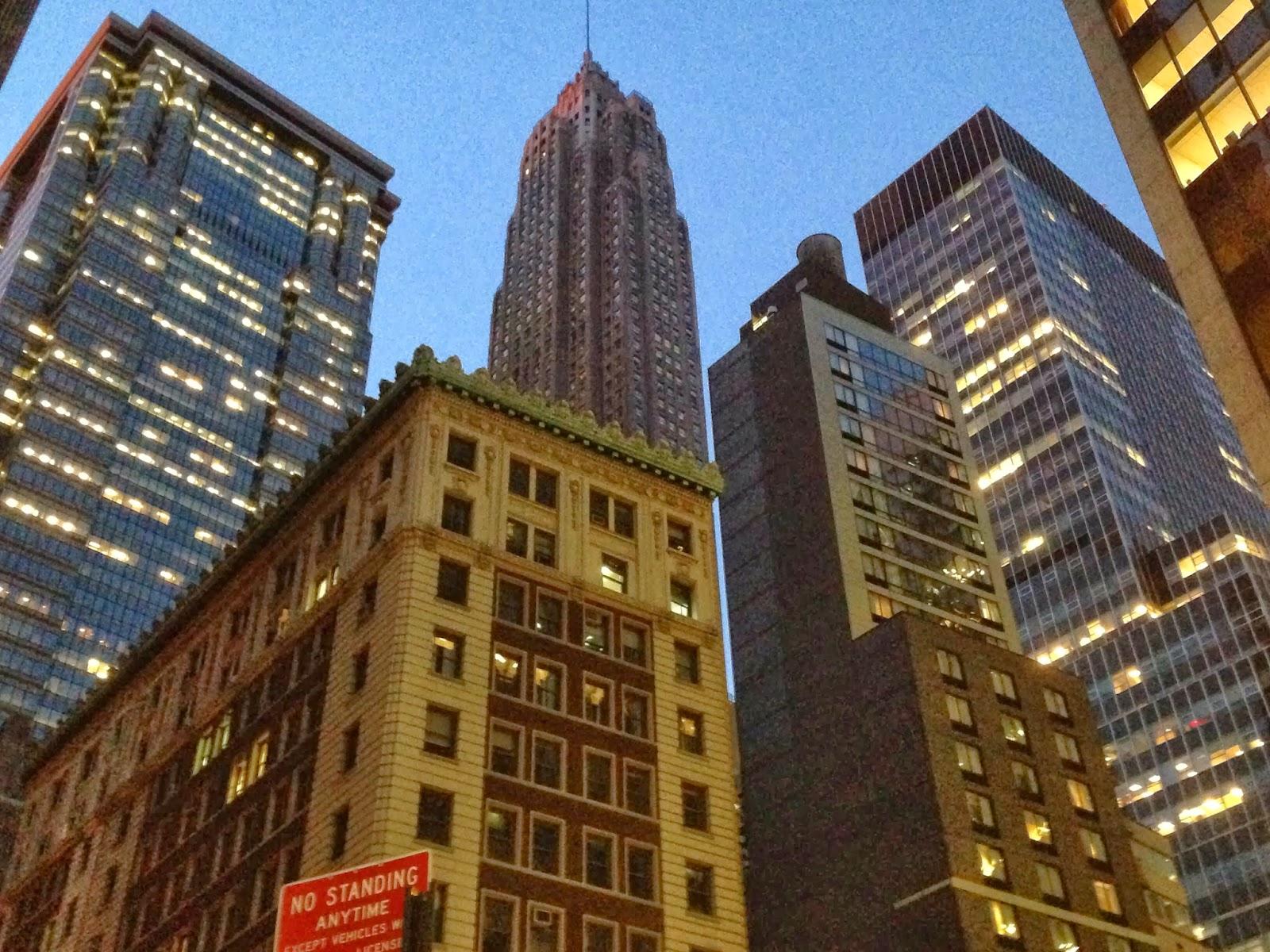 journal d 39 un tour du monde new york am i to be blamed. Black Bedroom Furniture Sets. Home Design Ideas