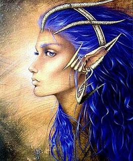 Imagenes de Mujeres de Fantasia, parte 4