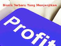Bisnis Yang Paling Menguntungkan dan Menjanjikan Saat Ini