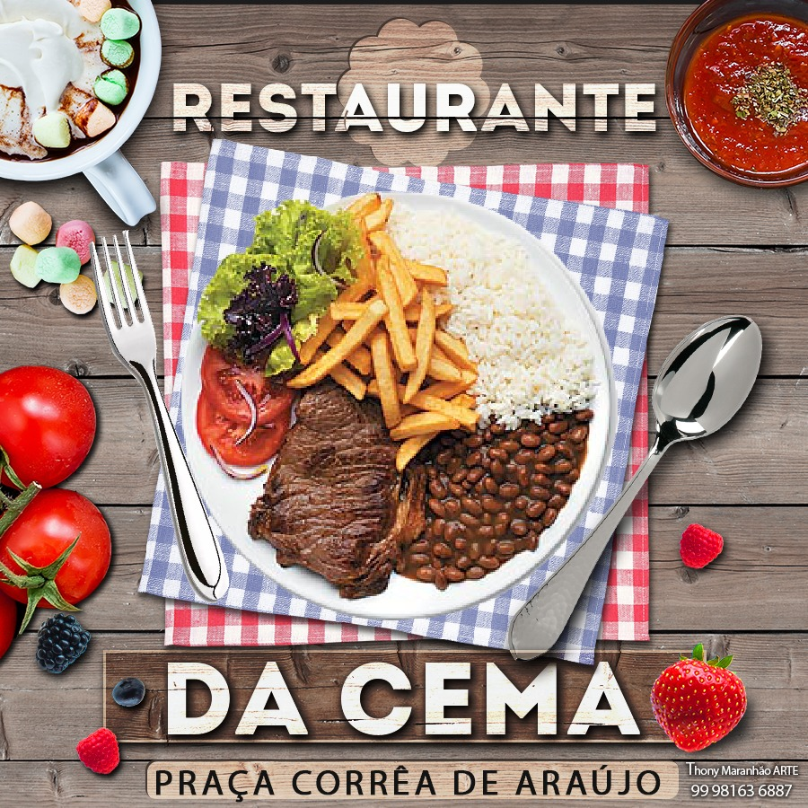 Restaurante da Cema