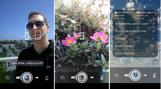 aplikasi Camera51