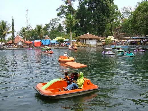 Taman Wisata Linggarjati (TWA)