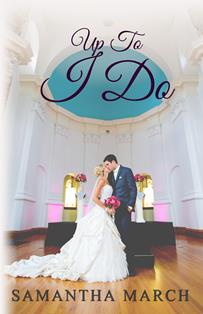 Up To I Do / Tour Giveaway