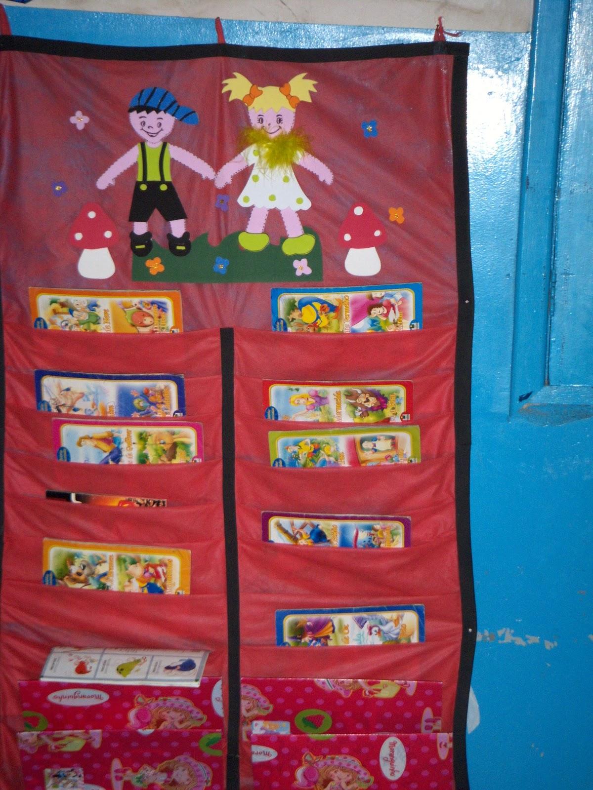 Fazendo Arte na Escola III: Cantinho da leitura - HD Wallpapers