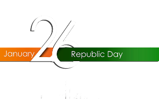Happy Republic Day 2017
