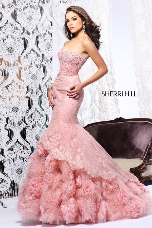 prom dresses 2012 sherri hill