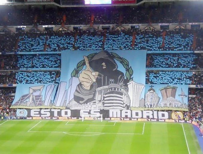 Esto es Madrid