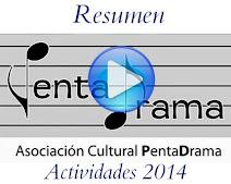 VIDEO ANUAL DE ACTIVIDADES 2014