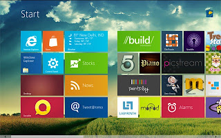 Windows 8 Full Version