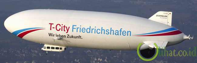 Airship (Pesawat balon)