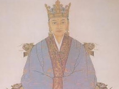 Ayodhya princesses Hindi story which was queen of Korea