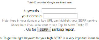 Cara Mengecek Posisi SERP di Google