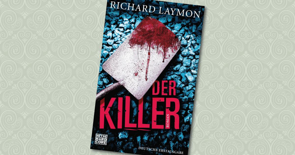 Der Killer - Richard Laymon