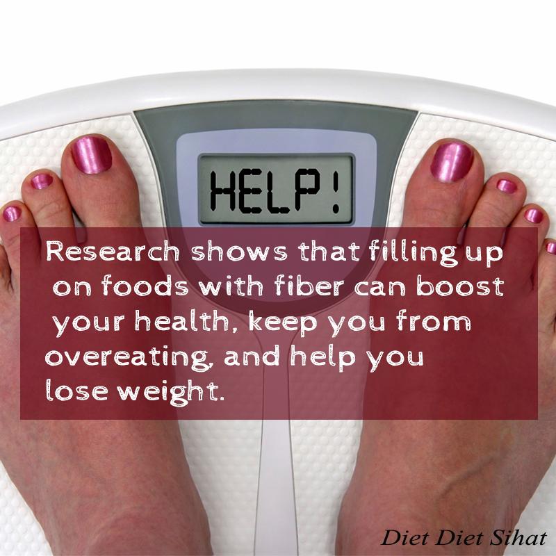 Langkah-Langkah Memulai Sebuah Diet Yang Sehat