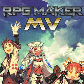 RPG Maker MV Pre-Order DLC Pack