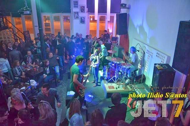 figueira da foz - 2014 tour