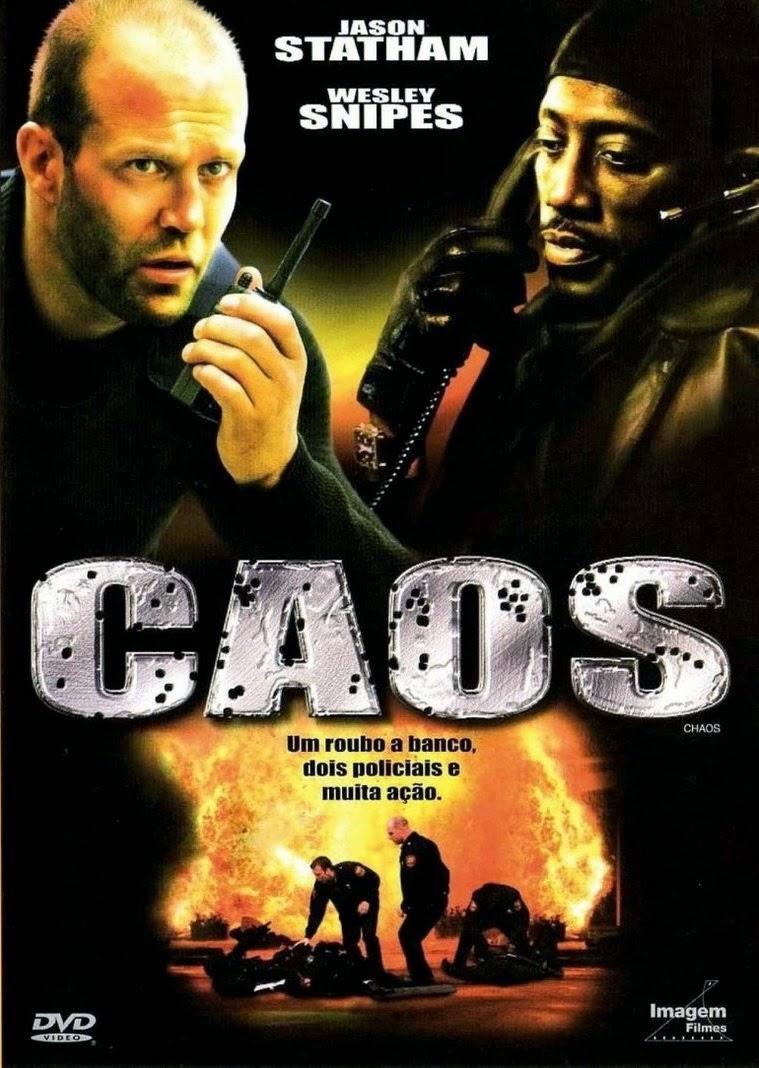 Caos – Dublado (2005)