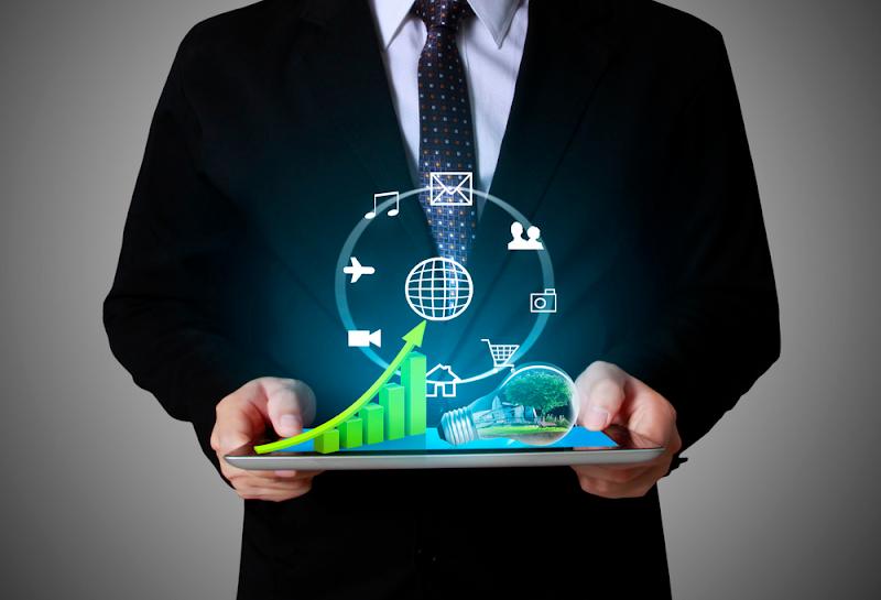slide marketing online